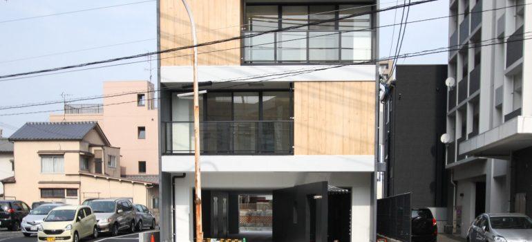 築浅デザイナーマンション